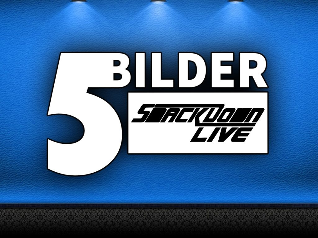 smackdown live in 5 bildern spotfight part 2. Black Bedroom Furniture Sets. Home Design Ideas