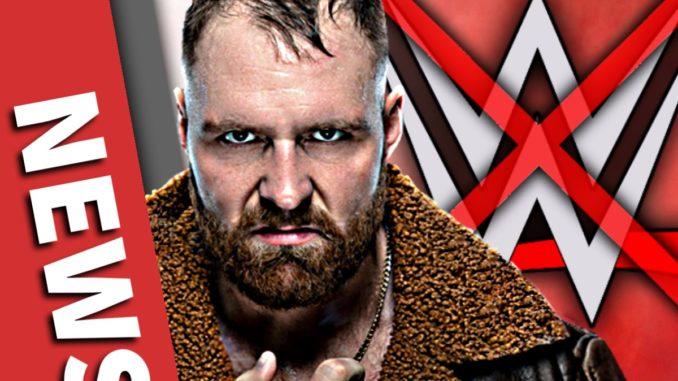 Dean Ambrose Verlässt Wwe Nach Wrestlemania News Spotfight